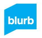 Blurb coupon code