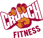 Crunch Fitness coupon code