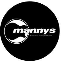 Mannys discount