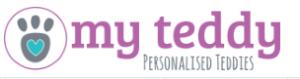 My Teddy promo code