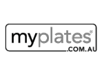 MyPlates coupon