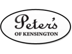 Peters of Kensington discount code