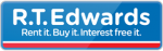RT Edwards discount code