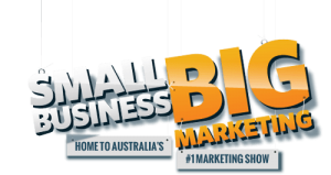 Small Business Big Marketing discount