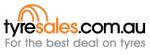Tyre Sales discount