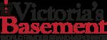Victoria's Basement coupon code