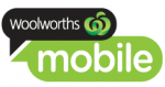 Woolworths Mobile Global Roaming discount