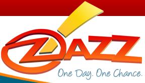 Zazz promo code
